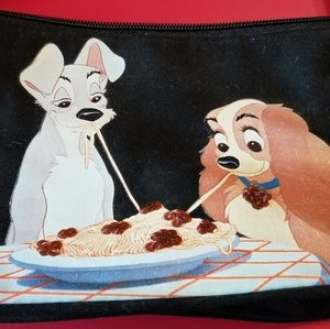 Disney Lady and the Tramp purse